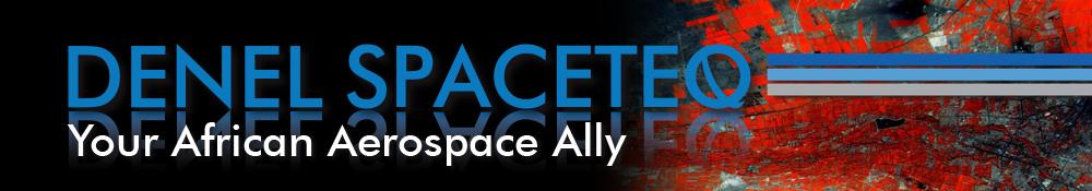 Denel spacetech